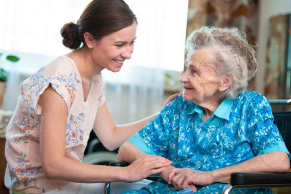 10 aspectos gratificantes de trabajar con ancianos