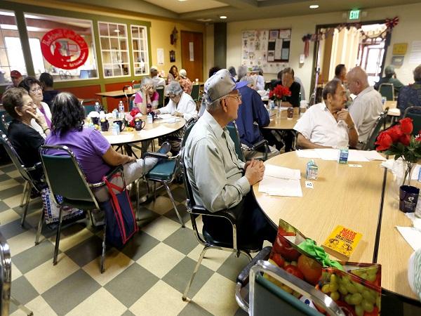 Tipos de actividades culturales y de ocio en centros de mayores