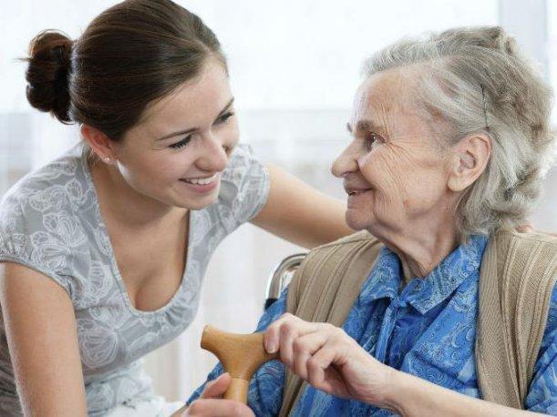 claves para mejorar la comunicación con una persona con alzheimer