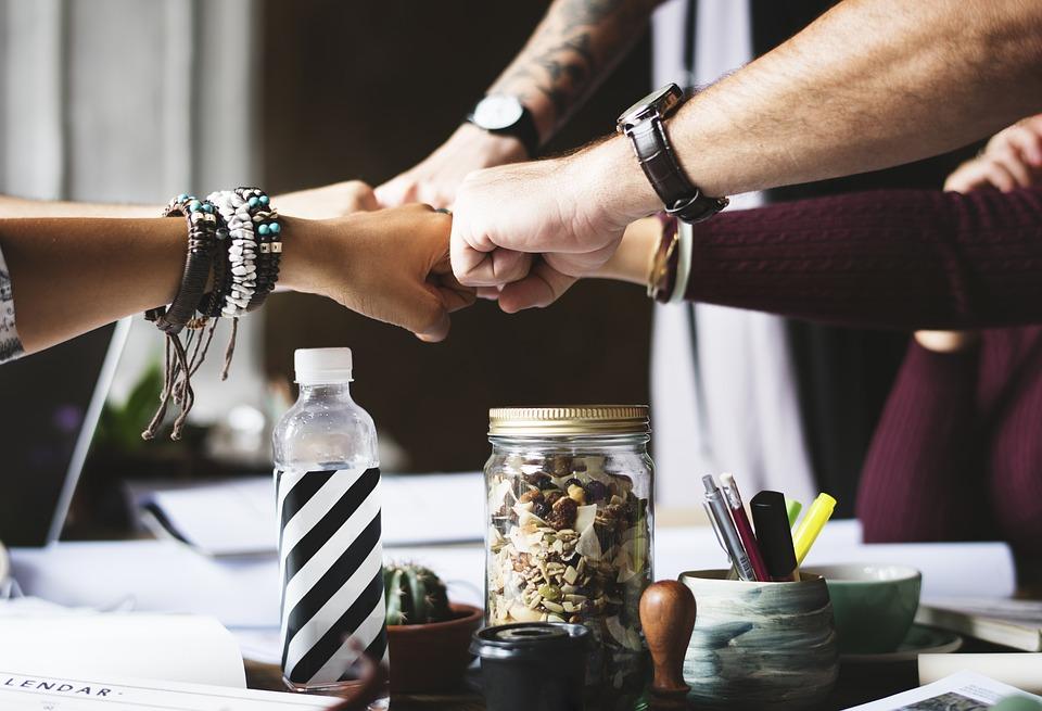 Cómo mejorar el clima laboral en una empresa