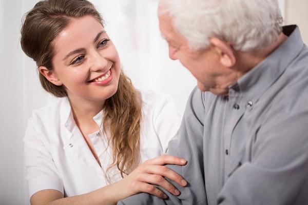 8 consejos básicos para cuidadores