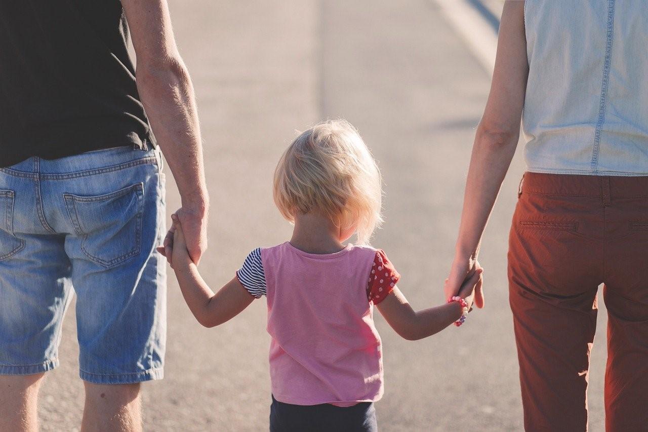 Las ventajas de un acogimiento familiar de menores