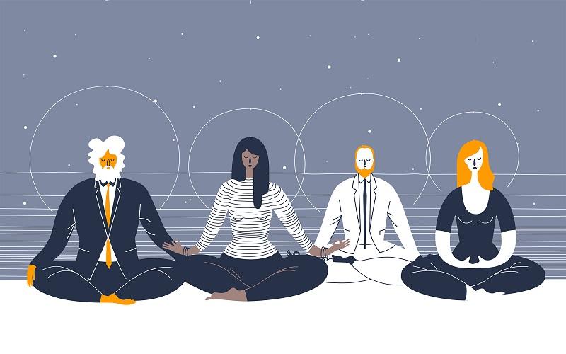 Manejo del estrés: inteligencia emocional, mindfulness y técnicas de relajación