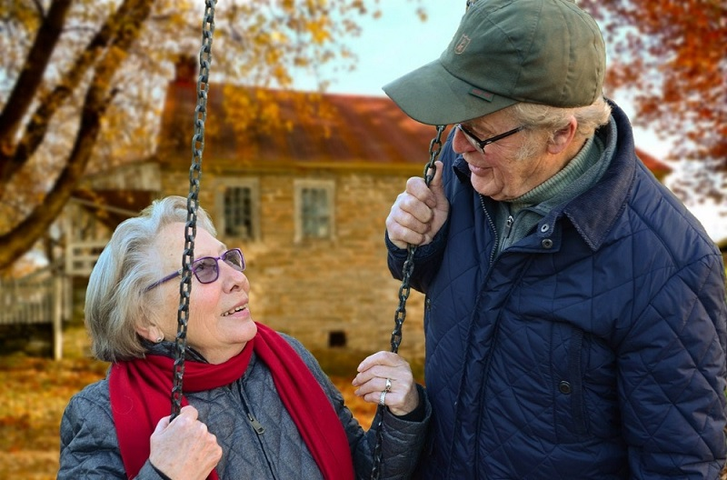 Las 10 reglas del envejecimiento saludable