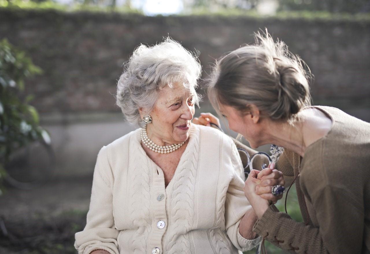 Lo que nos ha enseñado la Covid-19 sobre la importancia de nuestros mayores