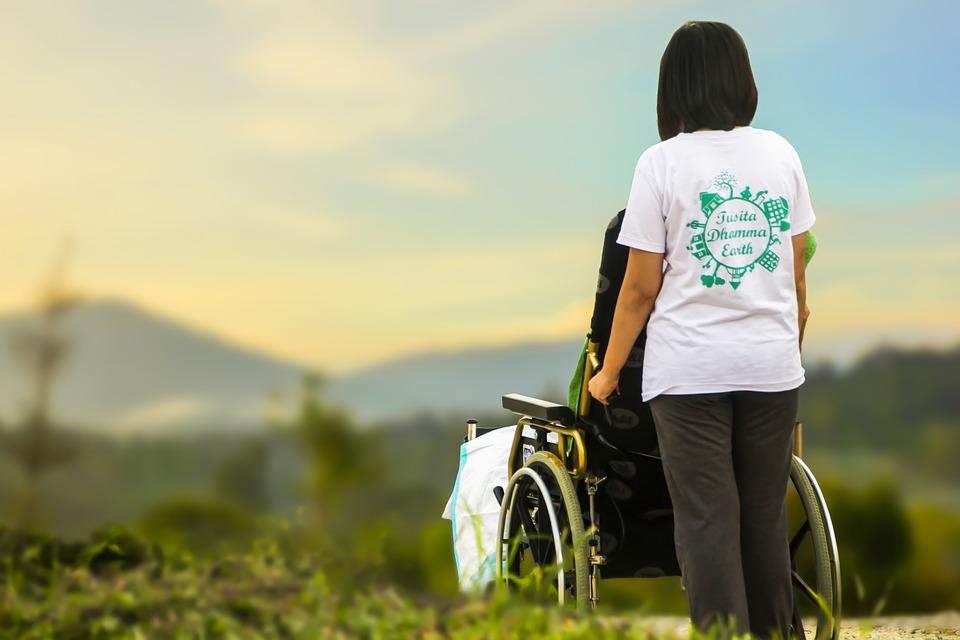 La atención a las personas con discapacidad, una de las profesiones más demandadas