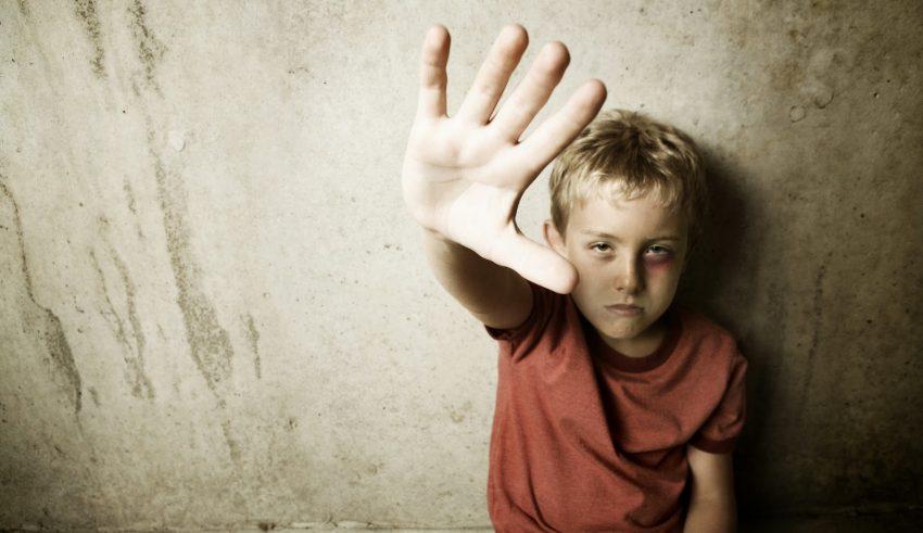 Cómo identificar el maltrato infantil desde el aula