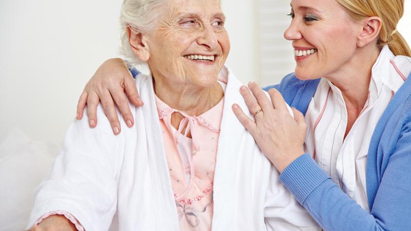 Protocolo básico de primeros auxilios con personas dependientes