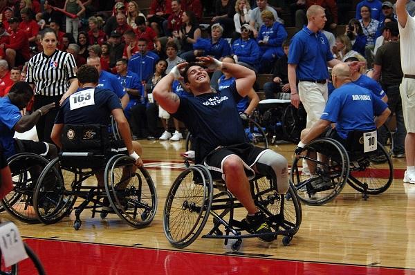 Los deportes en silla de ruedas más apasionantes