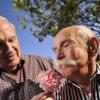 La homosexualidad en residencias de ancianos