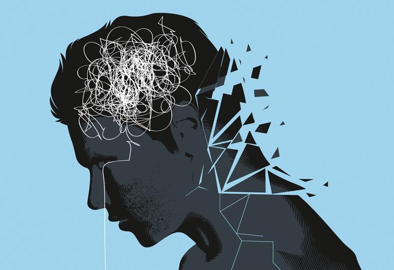 6 formas de superar la depresión por ti mismo