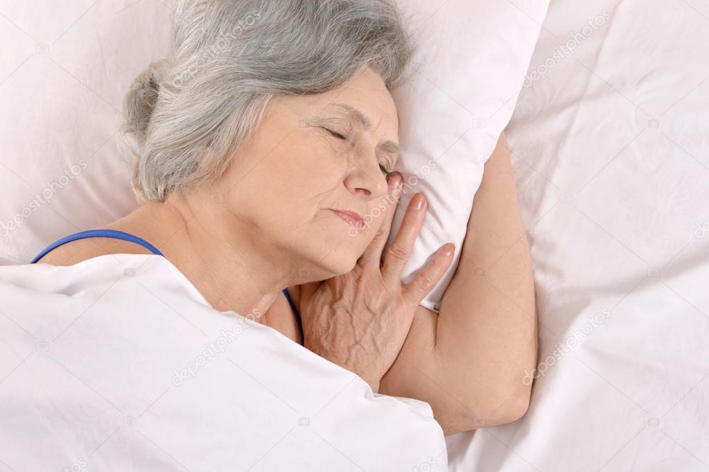 Trastorno del sueño en ancianos, ¿qué tener en cuenta?